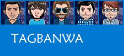 Tagbanwa Tribe with name