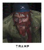 Tramp-Manhunt