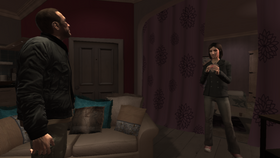 FirstDate-GTAIV