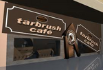 Tarbrush cafe destroyed