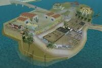 Pran island 1