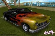 Cuban car 7