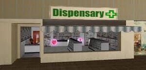 Dispensary 1