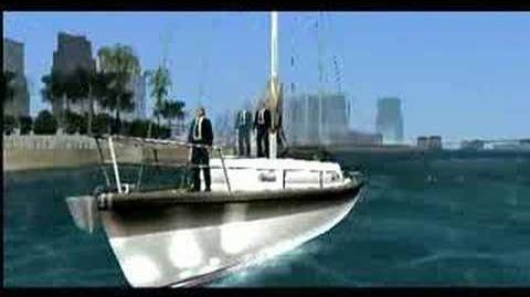 Grand Theft Auto Vice City Trailer
