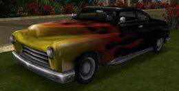 Cuban car 5