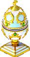 Easter Decoration Precious Egg