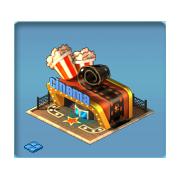 Entertainment Movie theater