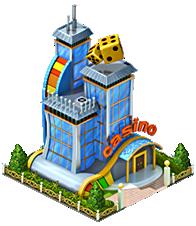 Building casinolux