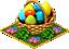 Easter Present Easter Basket