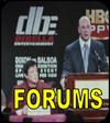 Forums Box