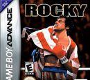Rocky (Gameboy Advance)