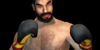 Alexei Baluk (boxer)