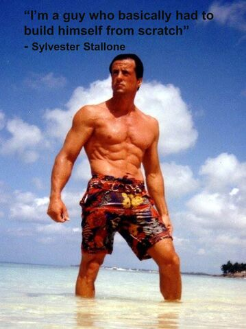 File:Sylvester Stallone quotes1.JPG