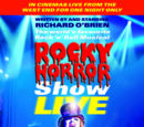 The Rocky Horror Show Live