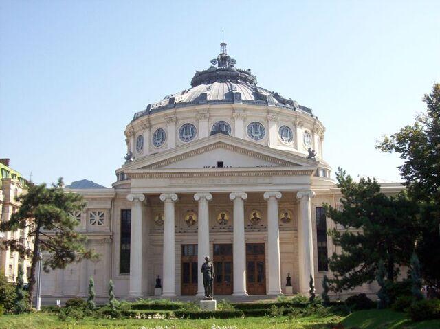 Bestand:Ateneul Roman2.jpg