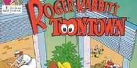 Roger Rabbit's Toontown: Beauty Parlor Bedlam