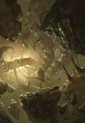 Void-Kraken