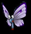Flutterbug family