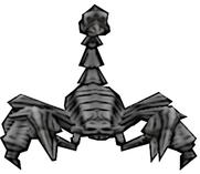 058 Scorpion