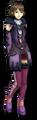 Kisala phantom robe