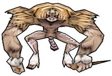 080 Evil Monkey