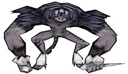 134 Dark Ape