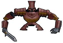 087 Ancient Baron