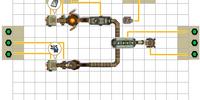 Factory Daze Guard