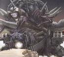 Demon Battleship