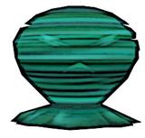 132 Aurora Slime