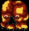 Lava Blob