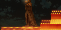 Goddess of Fate
