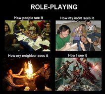 RPG-graphic