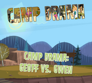 Geoff vs. Gwen