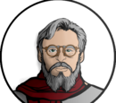 Magnus Godrikson