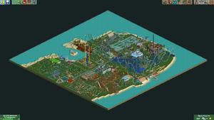 Pleasure Peninsula 1