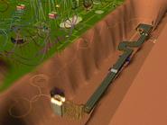 Leo underground layout