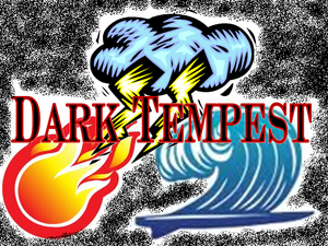 Dark Tempest Black