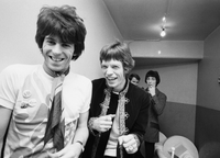 Keith mick and bill