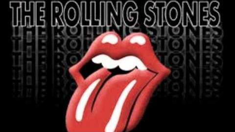 The Rolling Stones - Wild Horses -HQ