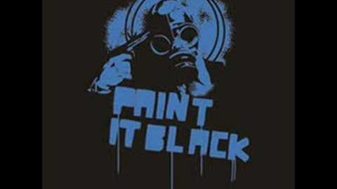 Rolling Stones - Paint it Black LYRICS