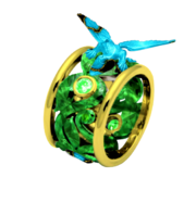 Abegails-ring