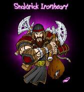 Shaldrick ironheart1
