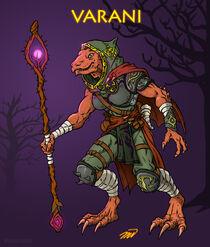 Varani by markatron2k