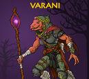 Varani