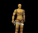 Fine Long Sword