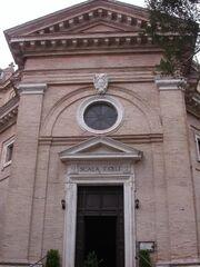 Tre Fontane -Maria Scala Coeli