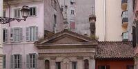 San Lorenzo in Fonte
