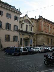 Marta al Collegio Romano