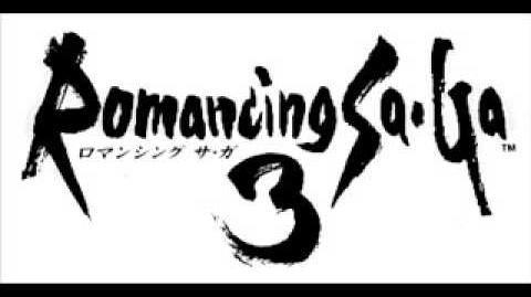 Romancing SaGa 3 - Mikhail's Theme